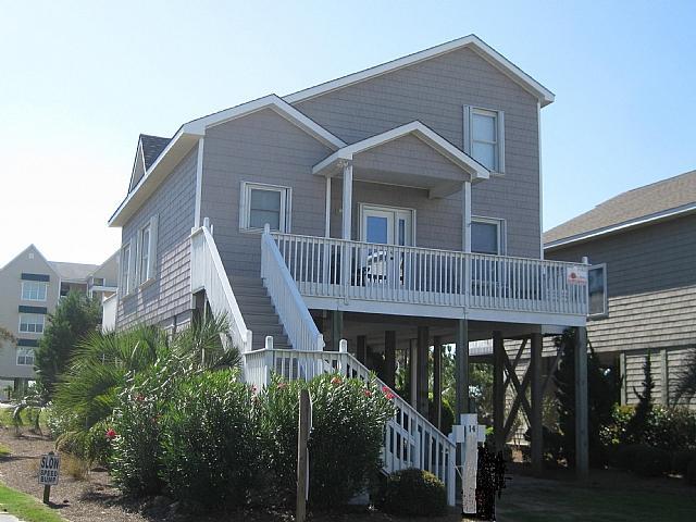 14 Oleander - Oleander Lane 014 - Hazelton - Ocean Isle Beach - rentals