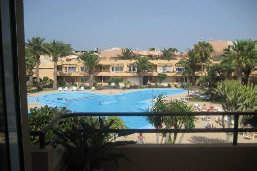 1 bedroom apartment in Corralejo - Fuerteventura - Image 1 - Corralejo - rentals