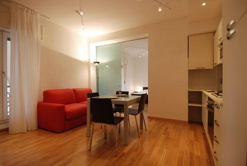 Bright 1bdr near historical center - Image 1 - Bologna - rentals