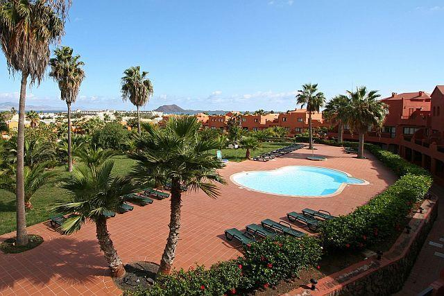 2 bedroom apartment in Corralejo - fuerteventura - Image 1 - Corralejo - rentals
