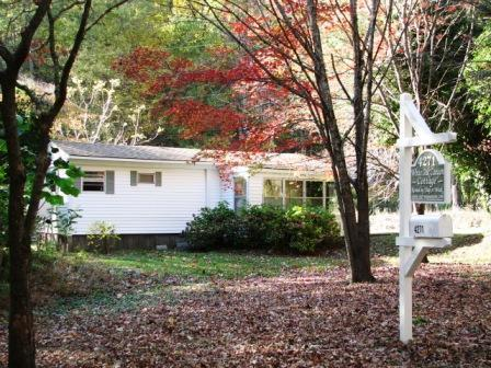 White Oak Canyon Cottage - Walk to White Oak Canyon Hiking Trail & Falls - Syria - rentals