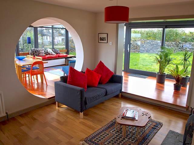 1 Castle View - Image 1 - Liscannor - rentals