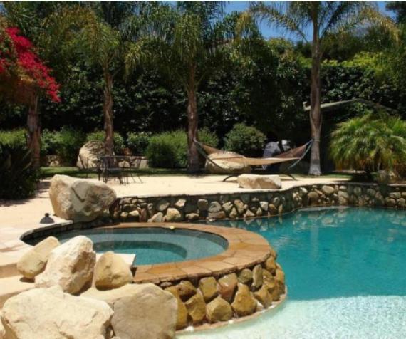 Garden Suite w/ Pool - Image 1 - Santa Barbara - rentals