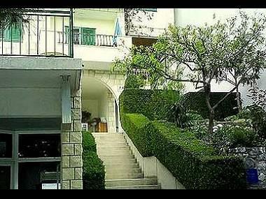 house - 3523 A1(4+1) - Tucepi - Tucepi - rentals