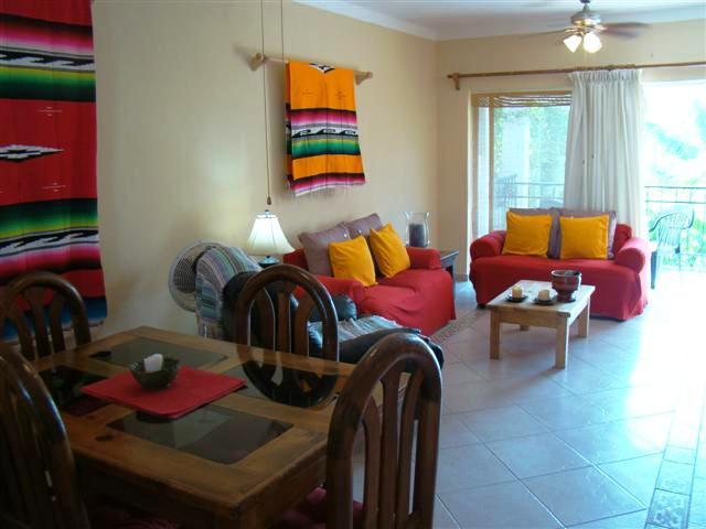 RINCONADA DEL SOL - great monthly rates! - Image 1 - Playa del Carmen - rentals