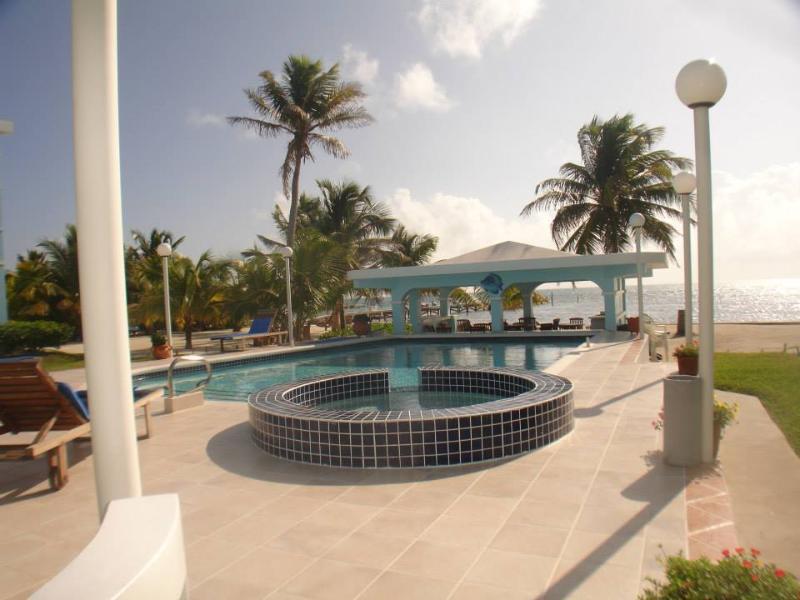 Spacious 1, 2 & 3 Bedroom Oceanfront Rentals Great Location - Image 1 - San Pedro - rentals