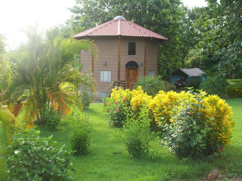 "A gorgeous, lush setting.. - Casa Cielo - ""Sky House"".  Like Paradise! - Pavones - rentals"
