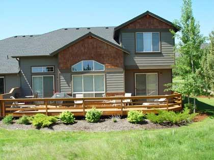 Eagle Crest Resort Vacation Rentals - Birdie18,LLC - Image 1 - Redmond - rentals