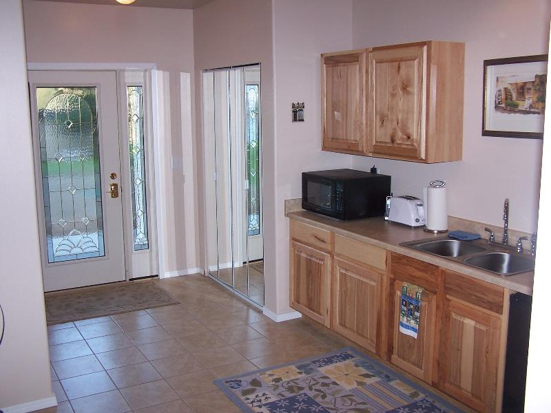 Memory Lane Suites - Image 1 - Leavenworth - rentals