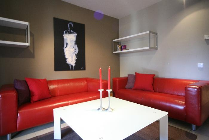 Apartment Rojo holiday vacation apartment rental spain, barcelona, holiday - Image 1 - Barcelona - rentals