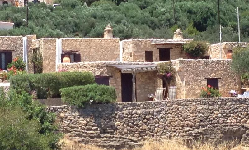 Traditionally Cretan - Unique Stone Built houses - Ierapetra - rentals