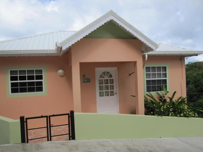 Mango Garden Apartment - Mango Garden Apartment - Carriacou - rentals
