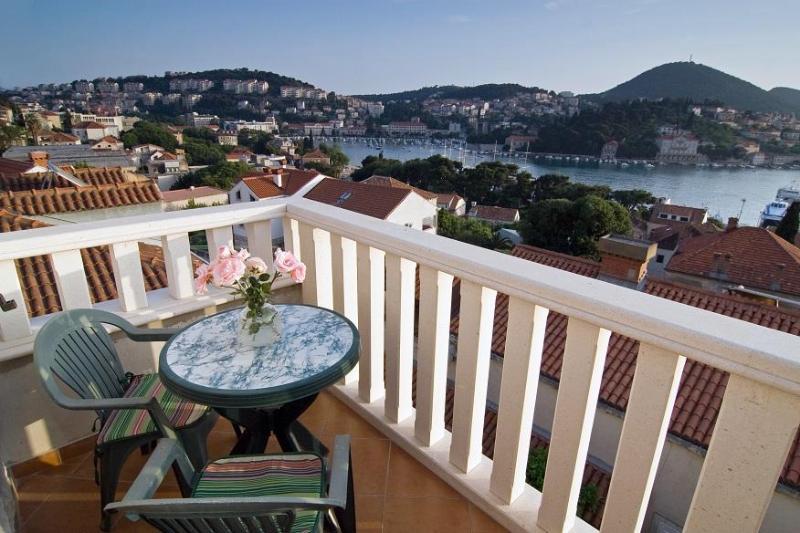 Balcony - MARINA - Dubrovnik - rentals