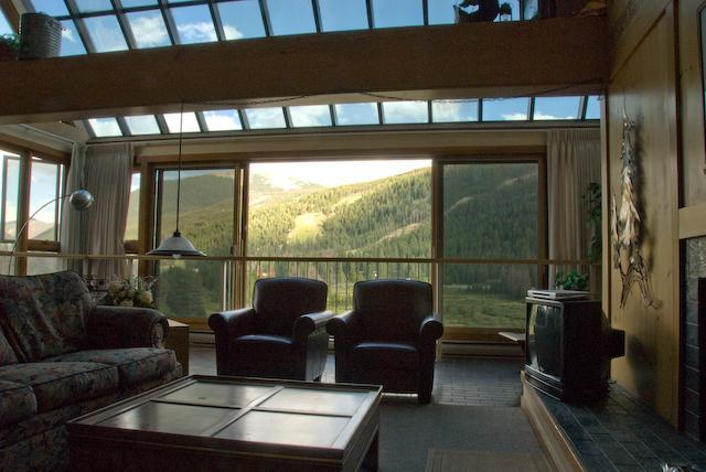 great room - Keystone Village Penthouse - Keystone - rentals