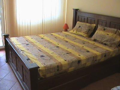 bedroom - Luxury new apartment in Black sea ,Bulgaria - Varna - rentals