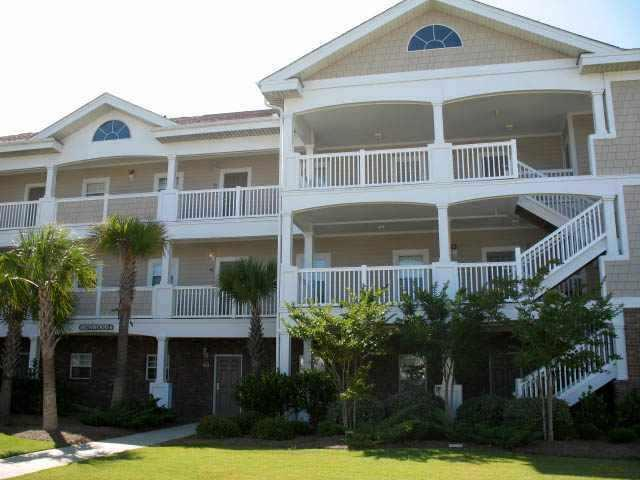Ironwood @ Barefoot Golf Resort - Barefoot Resort's popular condo community in North Myrtle Beach - North Myrtle Beach - rentals