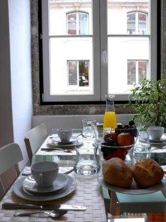 Apartment in Lisbon 206 - Baixa - Image 1 - Lisbon - rentals