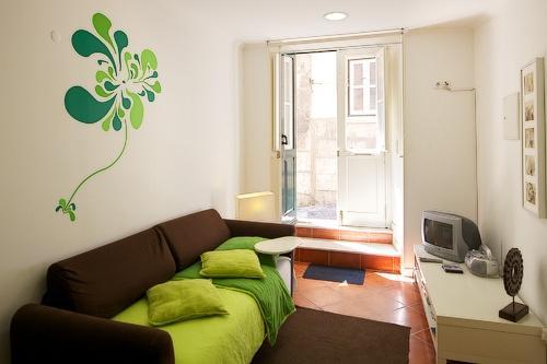 Apartment in Lisbon 98 - Alfama - Image 1 - Lisbon - rentals