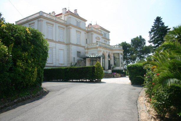 Welcome - Villa Notre dame The Royal suite - Saint Raphaël - rentals