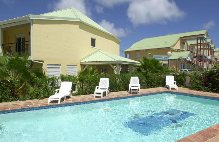 - Villa Matisse - Orient Bay - rentals