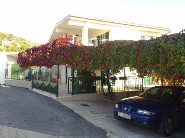 house - 3609  SA3(2) - Primosten - Primosten - rentals