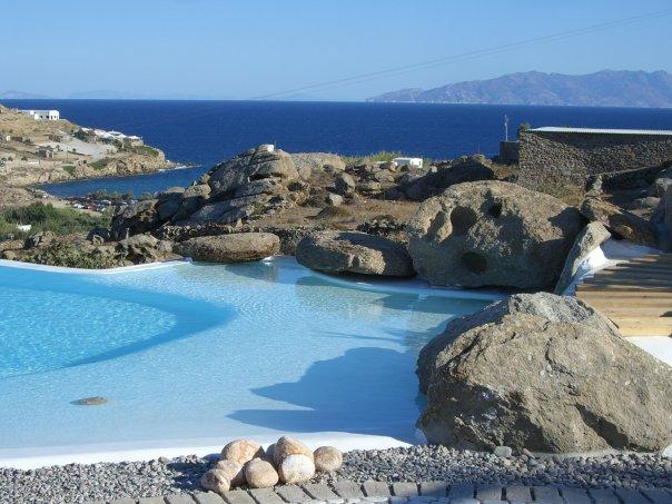 Paradise 2 oliday vacation villa rental greece, mykonos, holiday vacation villa - Image 1 - Mykonos - rentals