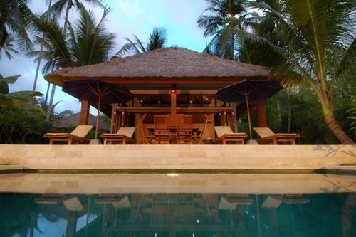 Luxury 2 bedroom Villas Candi Dasa - Image 1 - Candidasa - rentals