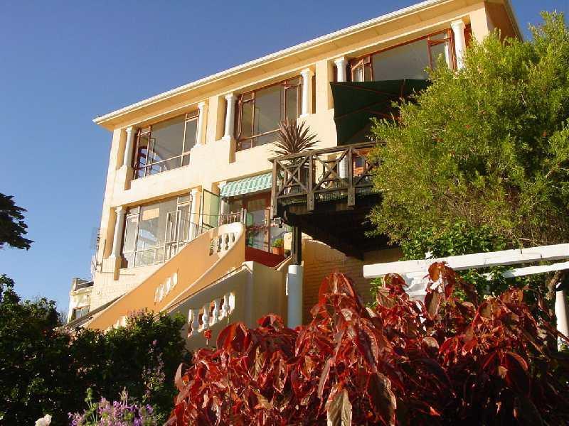 Nthaba Beach Lodge - Nthaba Beach Lodge - Cape Town - rentals