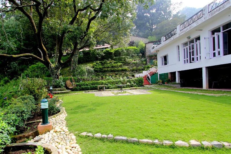 Homestead Villas - Image 1 - Kasauli - rentals