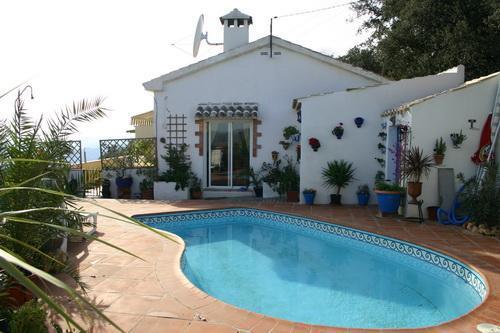 Casa Del Sol - Casa Del Sol - Iznajar - rentals