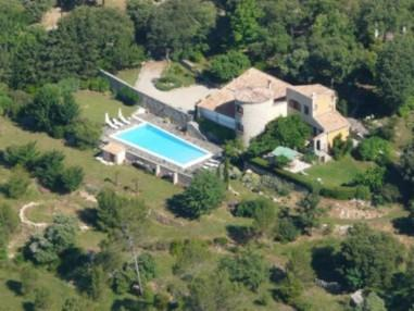 General property view - Your charm holiday home on the french riviera - Les Arcs sur Argens - rentals