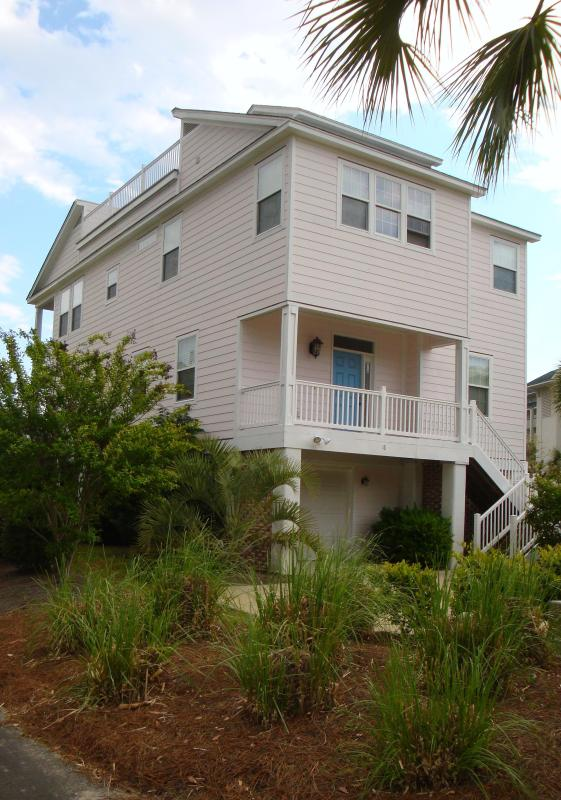 The Pink House - The Pink House Litchfield by the Sea - Pawleys Island - rentals