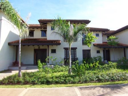 Front Exterior View - Hacienda Pinilla Golf and Beach Villa - Tamarindo - rentals