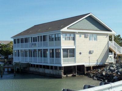 Las Brisas - Image 1 - Chincoteague Island - rentals