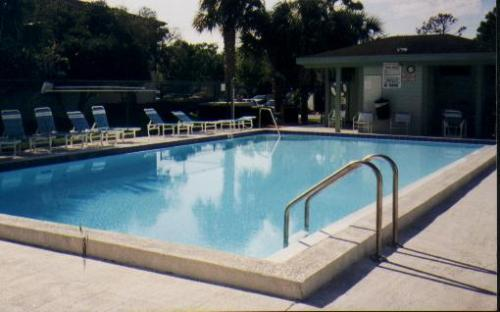 Luxury Condo   Gulf Coast Florida - Image 1 - Oldsmar - rentals