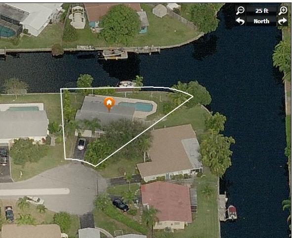 BIRD VIEW - SINGLE FAMILY HOUSE   PRIVATE HEATED POOL & DOCK - Fort Lauderdale - rentals