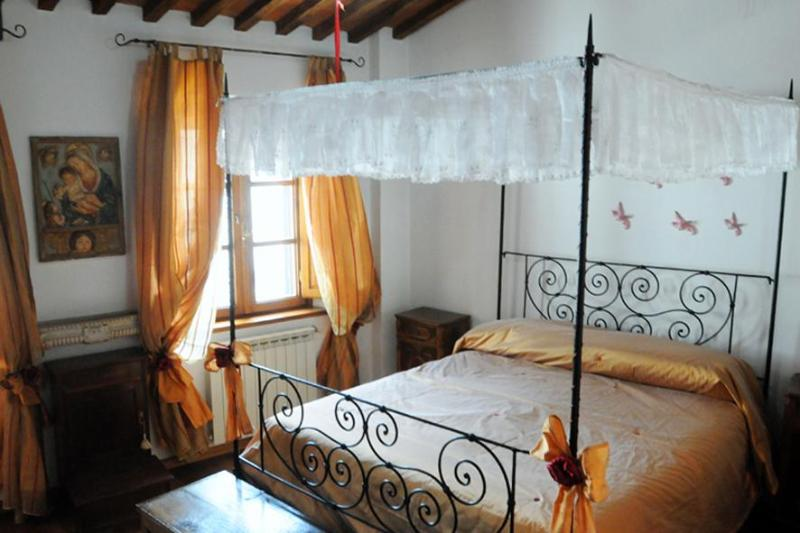 1 bedroom - Elegant 2 Bedroom Apartment in Lucca - Lucca - rentals