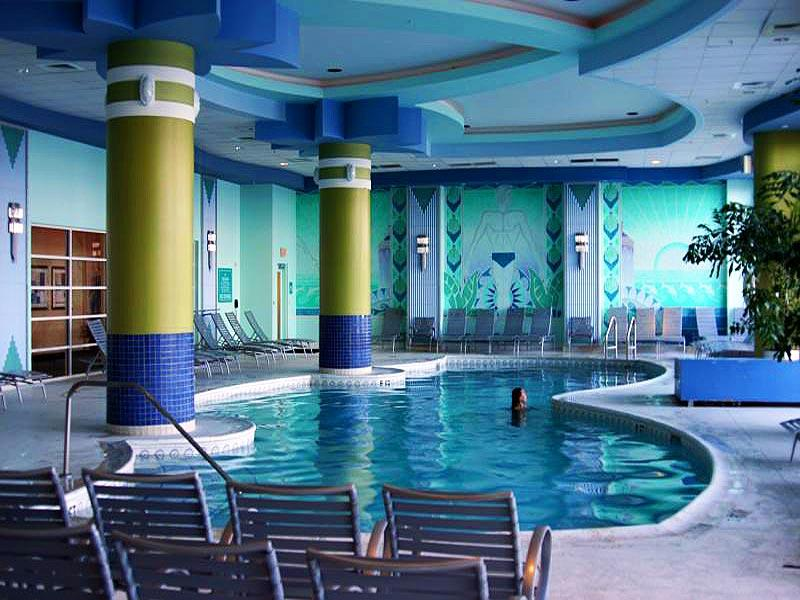 elegance inside and out - Daytona Ocean Walk Two Bedroom Condo -  Ocean Fron - Daytona Beach - rentals