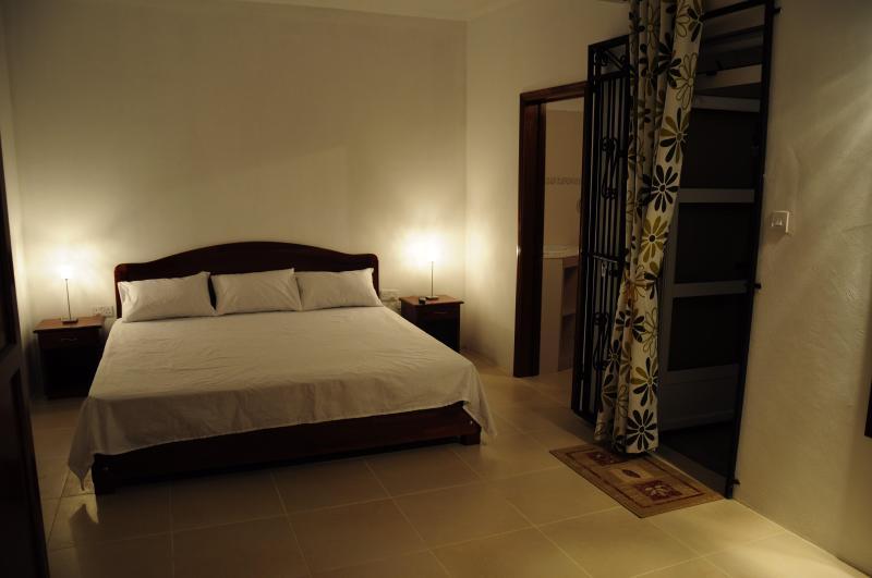 Bedroom - Mauriholidays - La Gaulette - rentals