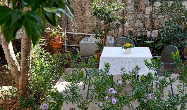 Studio with terrace/near Old Town and beach - Image 1 - Dubrovnik - rentals