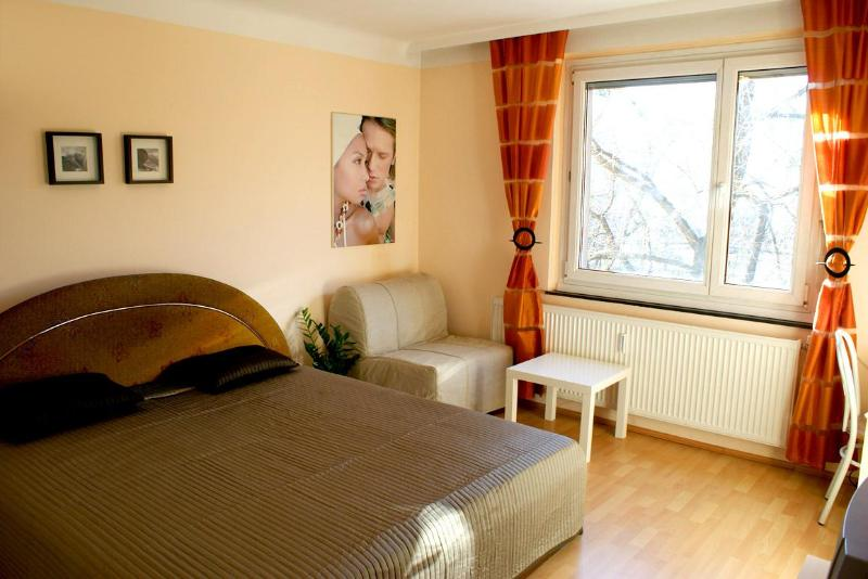 Apartment Vienna Relax - February PROMO - Image 1 - Vienna - rentals