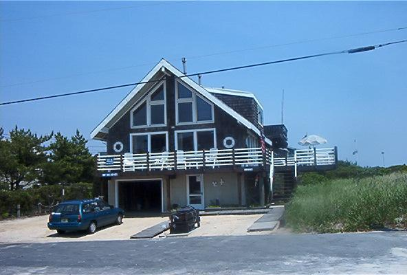 OCENFRONT RENTAL SINGLE HOUSE - OCEANFRONT WITH GREAT VIEWS..PEACEFUL..SINGLE HOUS - Barnegat Light - rentals