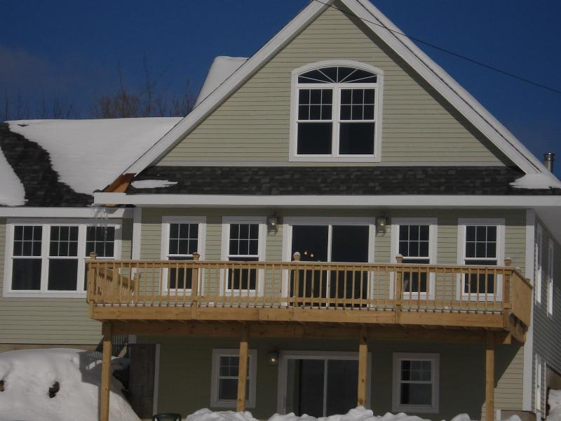 New vacation house 2010 - Brand New Vacation Rental w/Spectacular View! - Westmore - rentals