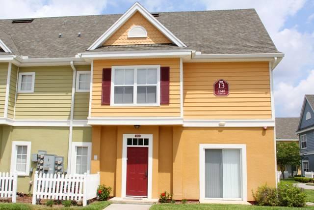 Villas at Seven Dwarfs VS081 - Image 1 - Kissimmee - rentals