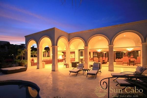 Casa_Peggita - Image 1 - San Jose Del Cabo - rentals