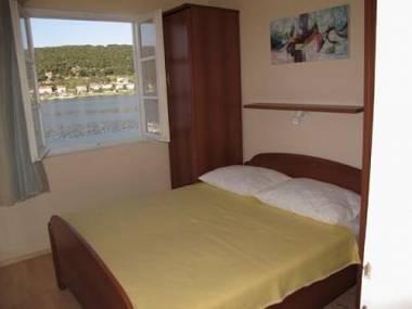 A3(4): bedroom - 3656 A3(4) - Supetarska Draga - Supetarska Draga - rentals