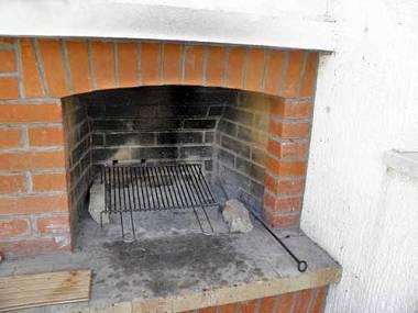 A1(6+2): grill - 3771  A1(6+2) - Postira - Postira - rentals