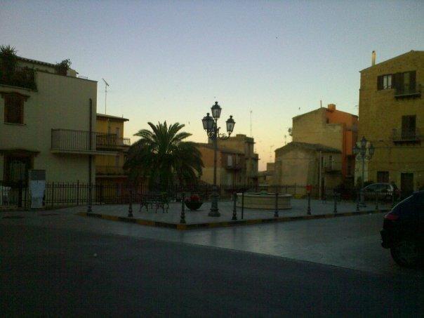 The Piazza - Cianciana - Charming house in Cianciana, Agrigento,  Sicily - Novara di Sicilia - rentals