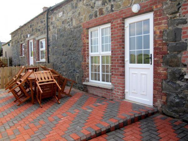Aunt Rachel's Cottages - Image 1 - Bushmills - rentals