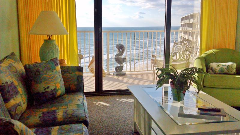 Ask about All New Spring Reservations discount 4 amazing views GULF INTERLUDE - Image 1 - Panama City Beach - rentals